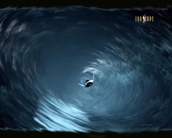 Travel INSIDE a Black Hole  YouTube